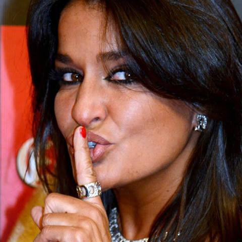 GF, Aida Nizar fa infuriare Rita Dalla Chiesa: cosa è successo e il post al veleno della conduttrice Foto - Video