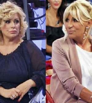 c613dc8bcb07 Uomini e Donne: perchè Tina Cipollari e Gemma Galgani hanno fatto ...
