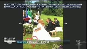 foto matrimonio daniele e filippa 1