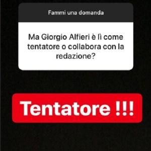 foto Gabriele Parpiglia post
