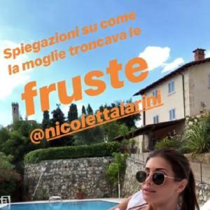 Temptation Island Vip: Stefano Bettarini preoccupa Nicoletta