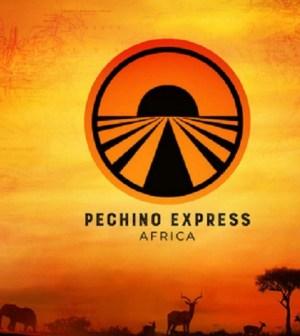 Foto pechino express africa logo 2018