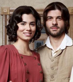 Foto Il Segreto Gonzalo e Maria