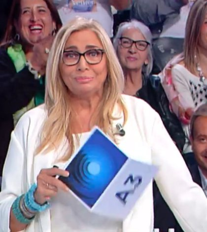 foto Mara Venier Barbara D'Urso ascolti tv domenica in domenica live