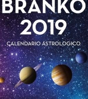 foto Branko oroscopo 2019