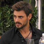 Francesco Monte mette in dubbio la storia con Giulia Salemi?