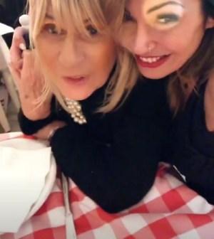 foto Ida e Gemma