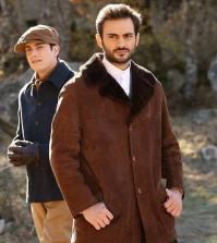 Foto Il Segreto Saul e Prudencio