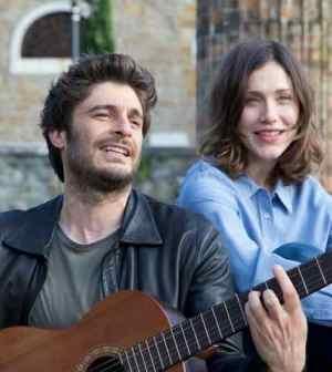 Foto La porta rossa Cagliostro e Anna