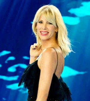 foto Alessia Marcuzzi isola dei famosi cast