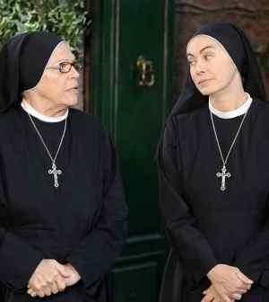 Foto Che Dio ci aiuti 5 Suor Costanza e Suor Angela