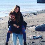 Andrea Cerioli e Arianna Cirrincione: come procede la loro storia