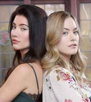 Foto Beautiful Steffy e Hope