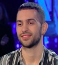 foto mahmood domenica in