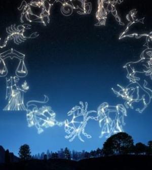foto oroscopo cielo settimana