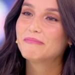 """Gossip GF Vip, Paola Di Benedetto ha dei dubbi su Andrea Denver: """"È follia"""""""