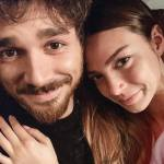 Andrea Cerioli e Arianna fanno un annuncio dopo Uomini e Donne