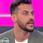 """Andrea Montovoli sorprende Paolo Ciavarro al GF Vip: """"Non ho pianto…"""""""