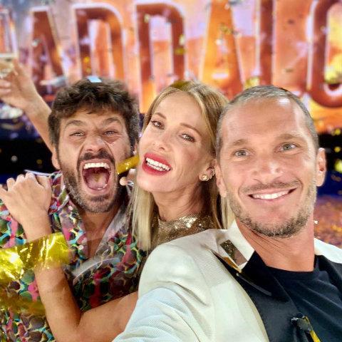 Marco Maddaloni è il vincitore de L'Isola dei Famosi 2019