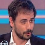 """Il Segreto, Iago Garcia a Vieni da me: """"A Ballando ho temuto che…"""""""