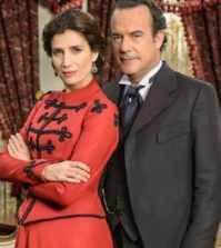 foto Silvia e Arturo Una Vita