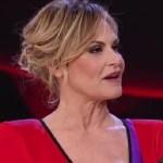 Simona Ventura a Ballando parla della grande paura per il figlio