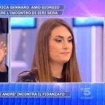 """Fabrizia De André entra al GF 16? """"Ci sto pensando, ma…"""""""