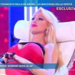 Domenica Live: Rosi Zamboni mente? Esito macchina della verità