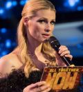 Foto Michelle Hunziker All Together Now finale