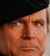 foto Terence Hill, Don Matteo