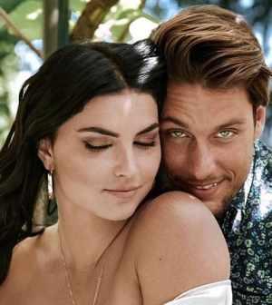 foto Teresa Langella e Andrea Dal Corso