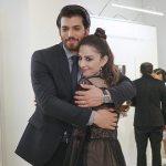 Bitter Sweet spoiler: Nazli e Ferit si sposano ma la felicità dura poco