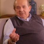 """Giancarlo Magalli confessa a Non Disturbare: """"Ho pianto per mesi"""""""