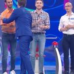 Reazione a Catena, Tre Forcellini eliminati: panico all'intesa vincente