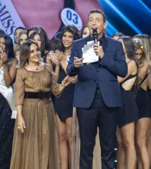 foto Alessandro Greco ascolti Miss Italia 2019