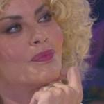 """Tale e Quale Show, Eva Grimaldi: """"Avevo detto di no a Carlo Conti"""""""