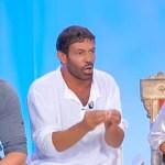 "Gossip UeD, Gianni Sperti dopo la scelta di Zarino: ""Vi fate i film"""