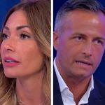 """Ida Platano e Riccardo Guarnieri, lei: """"Mi fa ancora effetto"""""""