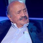 """Sanremo 2020, Costanzo asfalta Hunziker-Gerini: """"Fate lavorare Amadeus!"""""""