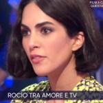 Rocio Munoz Morales trascura Raoul Bova: chi è il suo rivale