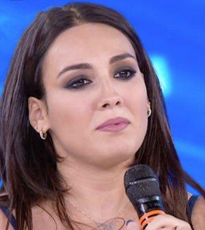foto Francesca Manzini eliminata amici celebrities