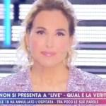 """Barbara d'Urso furiosa a Live Non è la d'Urso: """"Non fatemelo fare"""""""