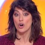 Elisa Isoardi in ritardo: tagliato uno spazio a La prova del cuoco