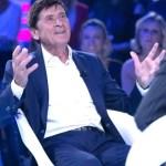 """Gianni Morandi su L'isola di Pietro 3: """"Volevo un risvolto diverso"""""""