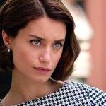 """Il paradiso delle signore, attrice di Ludovica: """"Amore? Non volevo…"""""""