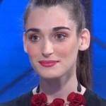 Soliti Ignoti: Amadeus fa un errore con Emma di Un passo dal cielo 5