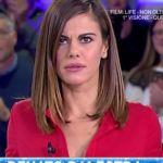 Detto Fatto: Bianca Guaccero prende in giro Stefano De Martino