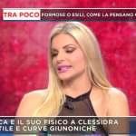 Mattino Cinque: Giacomo Urtis fa una gaffe con Francesca Cipriani