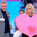 Anticipazioni Uomini e Donne Over: Juan ha fatto una sorpresa a Gemma?