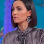 """Caterina Balivo sfiora le lacrime a Vieni da me: """"Ciao signora…"""""""